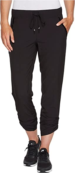 Poly/Span Active Jogger Pants