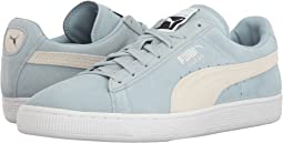 Blue Fog/Puma White
