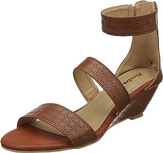 BATA Women's Minaj Fashion Sandals