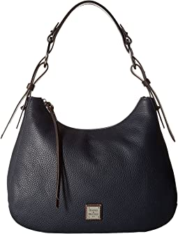 Dooney & Bourke - Becket Large Riley Hobo