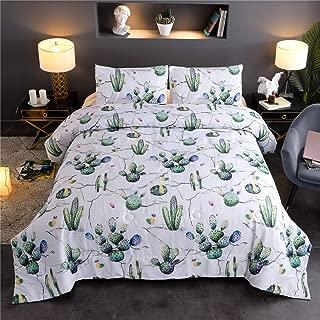 Best cactus bedding queen Reviews
