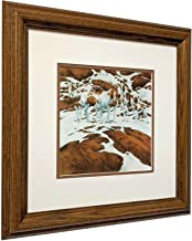 Bev Doolittle PINTOS Matted & Framed Fine Art Print