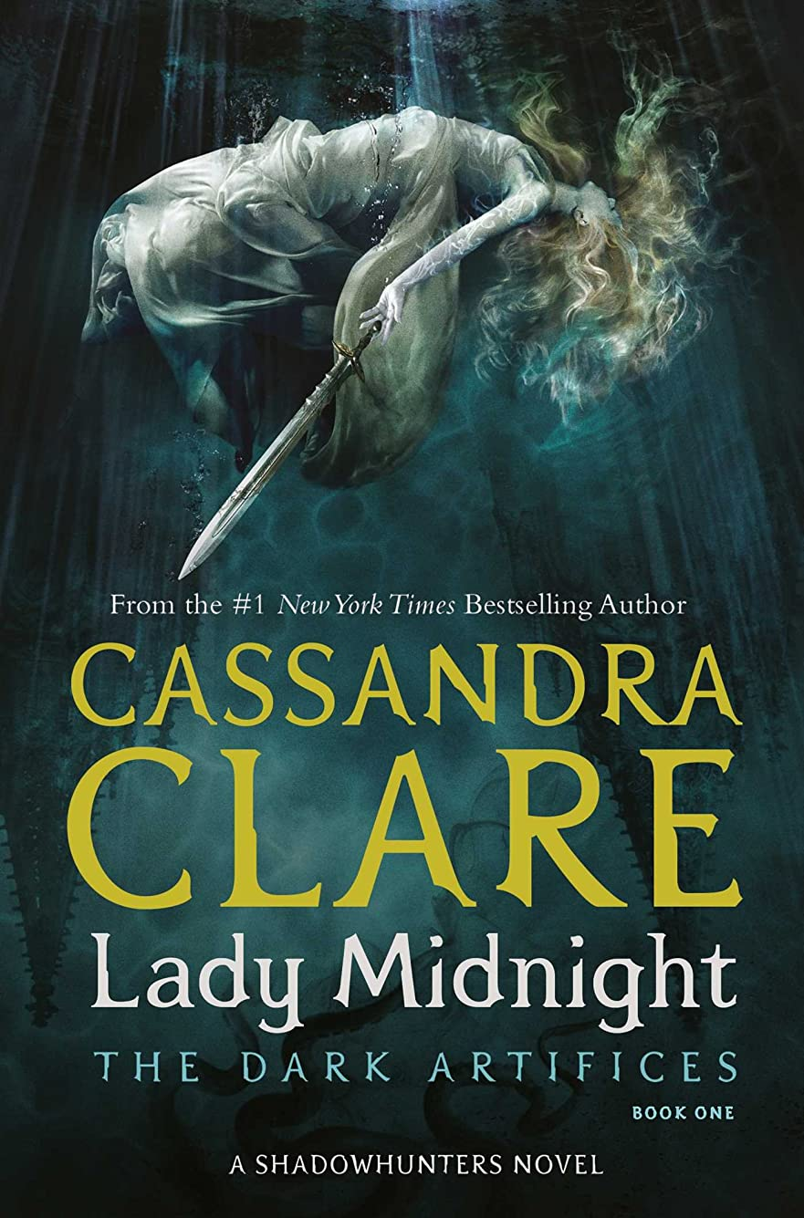簡単に早くパンダLady Midnight (The Dark Artifices Book 1) (English Edition)