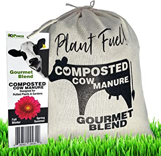 AGPower Compost Fertilizer