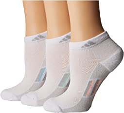 Climacool® Superlite Stripe Low Cut Socks 3-Pack