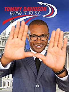 Tommy Davidson: Takin' It To D.C.