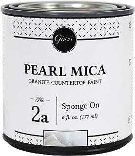 Giani Granite Step 2 Mineral Color - Pearl Mica 6oz