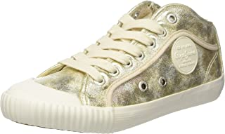 a47e6bac Pepe Jeans London Industry Met, Zapatillas para Mujer