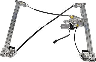 Dorman 741-431 Front Passenger Side Power Window Regulator and Motor Assembly for Select ford Models