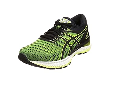 Oferta amazon: ASICS Gel-Nimbus 22, Running Shoe Hombre Talla 39.5 EU