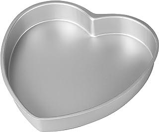 Decorator Preferred Heart Pan 6x2in.