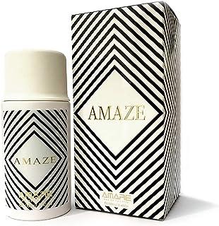 Amaze by Amare - perfumes for women - Eau de Toilette, 100 ml