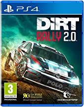 DIRT RALLY 2.0 PlayStation 4 by Codemasters