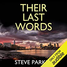 Their Last Words: Detective Ray Paterson, Book 1