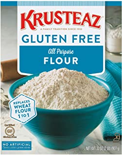 Sponsored Ad - Krusteaz Gluten Free All-Purpose Flour, 32 oz pack of 8
