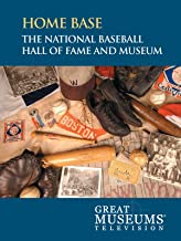 GREAT MUSEUMS: The National Baseball Hall of Fame and Museum: Home Base