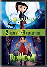 Coraline / ParaNorman 2-Film Laika Collection