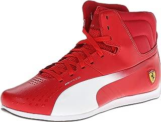 Men's Evospeed 1.3 Mid Ferrari Sneaker
