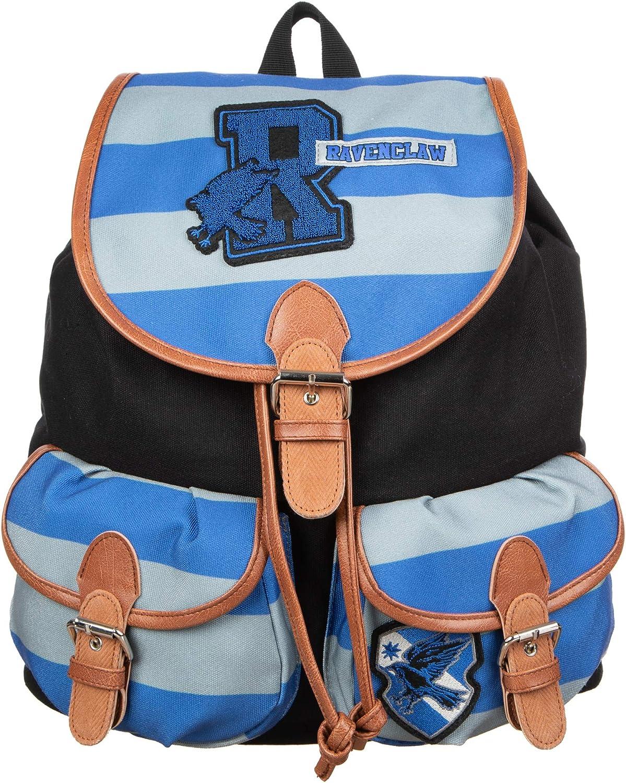 Harry Potter Ravenclaw Varsity Knapsack 17in Cheap super special price Backpack x 14 Denver Mall