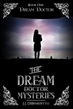 Dream Doctor (The Dream Doctor Mysteries Book 2) (English Edition)