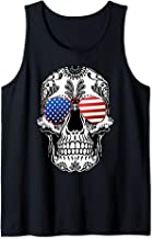 Best blue flag with skull and stars Reviews