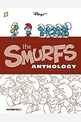The Smurfs Anthology #2 (English Edition) Kindle版