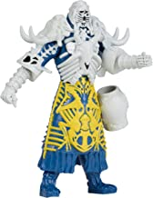 Power Rangers Dino Super Charge - Villain Bones Action Figure, 5