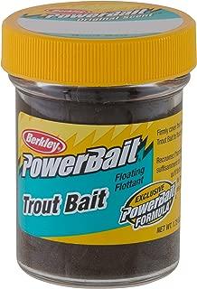 Best powerbait trout bait Reviews