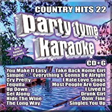 Country Hits 22 16-song G