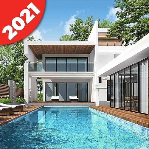 Design dos Sonhos - Projete a casa dos seus sonhos