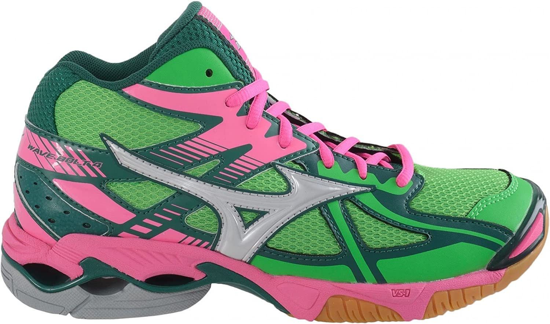 Mizuno Wave Bolt 4 Mid Volleyball Schuhe Schuhe Schuhe – Damen – Woman 's Volleyball schuhe – v1gc156533 (Größe EU 43 – cm 28 – UK 9 – US W 11.5)  1384dd
