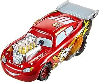 Disney Pixar Cars XRS Drag Racing Lightning McQueen