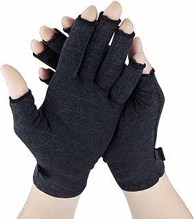 Zensah Unisex-Adult Compression Gloves 6331-P