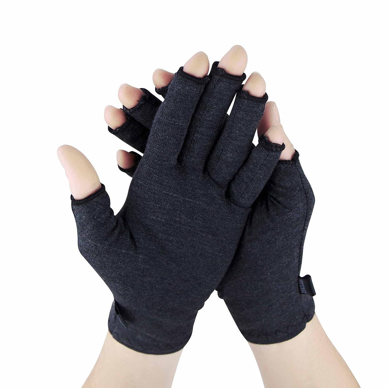 命令的ケーブルカーぐるぐるZensah圧縮手袋
