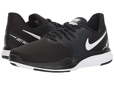 Nike In Negro Blanco Tr Antracita Season 8 ZPxwZr46q