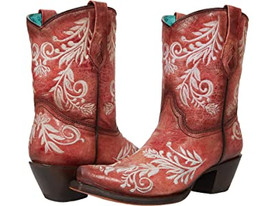 Corral Boots A4156