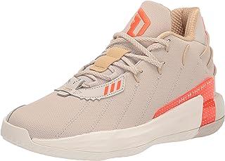 adidas Unisex-Adult Dame 7 Basketball Shoe