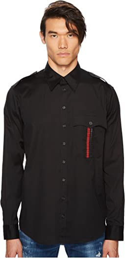 DSQUARED2 - Millitary Shirt