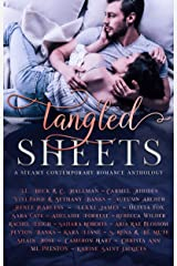 Tangled Sheets: A Steamy Contemporary Romance Anthology Kindle Edition