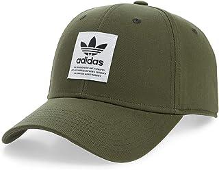[アディダスオリジナルス] メンズ 帽子 adidas Originals Patch Baseball Cap [並行輸入品]