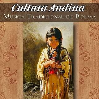Cultura Andina - Musica Tradicional de Bolivia