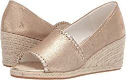05a99f47c2f0 39. Jack Rogers. Palmer Espadrille Wedge
