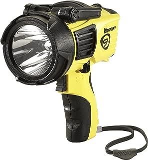 Streamlight 44910 Waypoint 1000-Lumens Spotlight with 120-Volt AC Charger, Yellow (Renewed)
