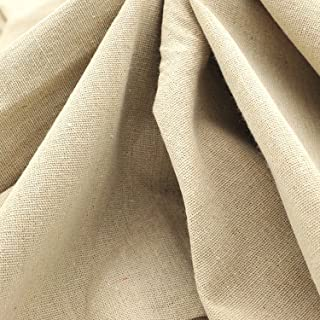 Best linen fabric for embroidery Reviews