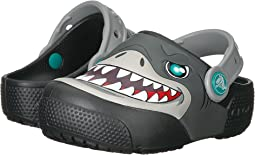 Crocs Kids Fun Lab Lights Clog (Toddler/Little Kid)