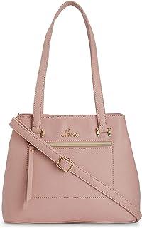 Lavie Chandra Medium Sat 2C Women's Handbag