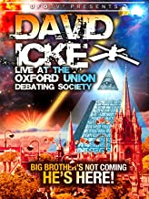 UFOTV Presents: David Icke: Live at Oxford