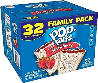 pop tarts real