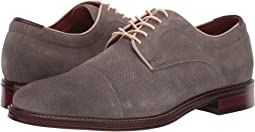 Warner Perf Cap Toe