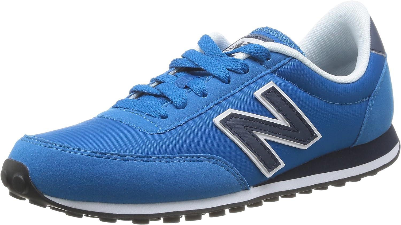 Amazon.com   New Balance Men's Low-Top Sneakers, for Women ...
